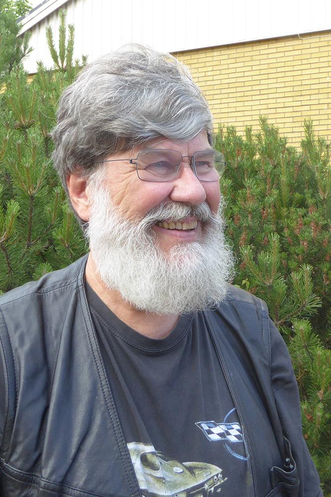 Björn Thulin